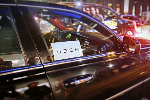 Mieszkańcy Londynu będą mogli z wyprzedzeniem zamówić Ubera