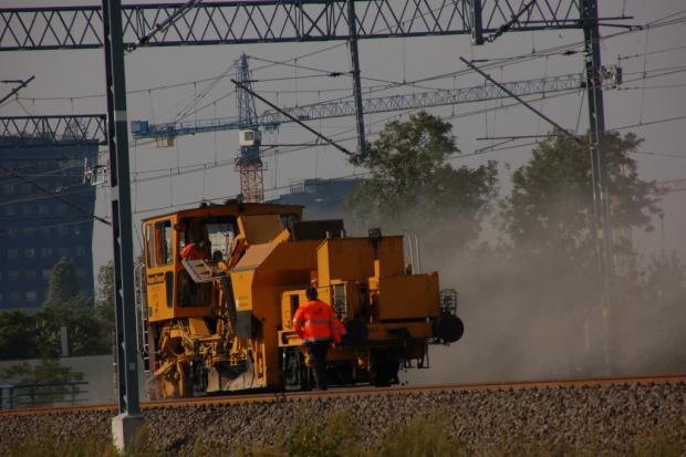 66 mld zł na Krajowy Program Kolejowy. Czy PKP PLK podoła?
