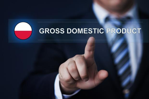 GUS potwierdza dane o słabszym wzroście PKB