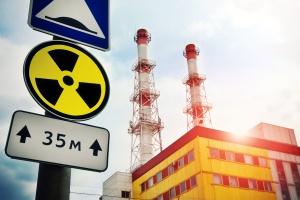 Awaryjne zatrzymanie reaktorów w elektrowni jądrowej w Rosji