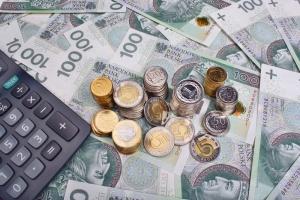 Resort finansów opublikował projekt ustawy budżetowej na przyszły rok
