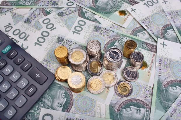 NBP: w grudniu 2016 r. podaż pieniądza wzrosła o 25,9 mld zł