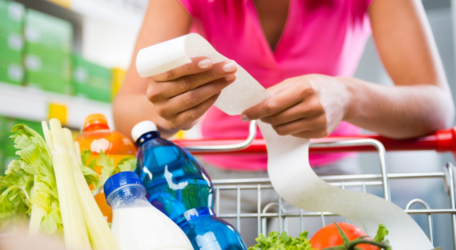 Inflacja w grudniu wyniosła 3,4 proc.