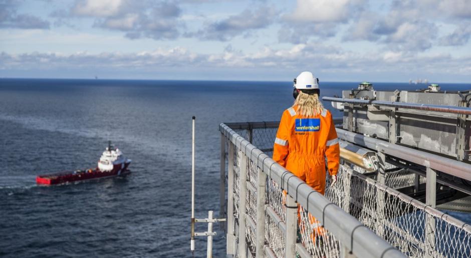 Niemcy kupują duże złoża gazu w Zjednoczonych Emiratach Arabskich