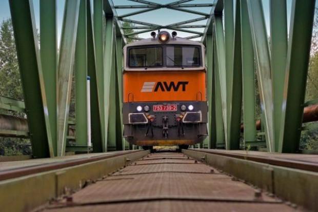 PKP Cargo robi odpisy utraty wartości AWT
