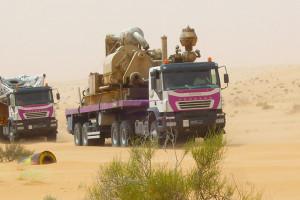 Kłopoty Serinusa w Tunezji. Produkcja wstrzymana przez strajk