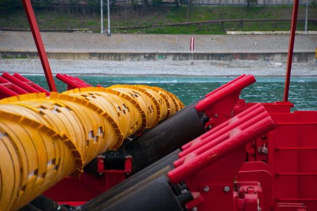 Gazprom: budowa Nord Streamu 2 idzie zgodnie z grafikiem, weto Polski nic nie zmieniło