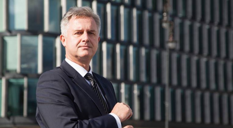 Jarosław Zagórowski o pracy w JSW: powinienem być twardszy w walce o wydajność