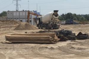BMZ buduje w Gliwicach nową halę produkcyjną. Praca dla kolejnych 200 osób