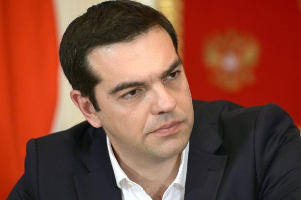 Niemcki rząd odrzuca ponownie roszczenia reparacyjne Grecji