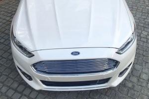 Ford przegrywa z konkurencją na rynku samochodów autonomicznych