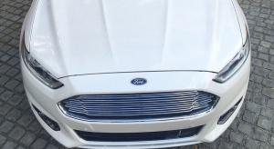 Ford obiecuje całkowicie autonomiczny samochód do 2021 roku