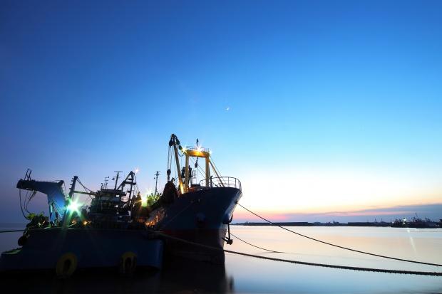 Fuzja na rynku armatorów kontenerowych