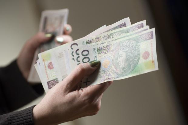 NBP: podaż pieniądza we wrześniu większa