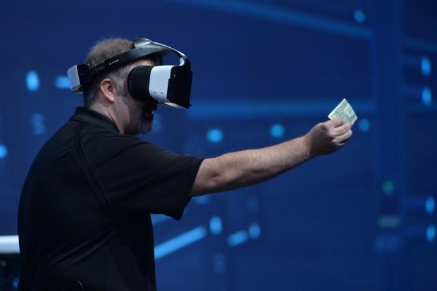 Śmiały krok Intela ku rzeczywistości wirtualnej