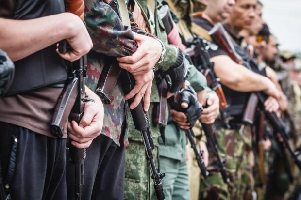 Unia Europejska nałoży embargo na eksport broni do Wenezueli
