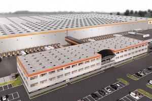 Nawet 1000 miejsc pracy w centrum logistycznym Zalando w Gardnie