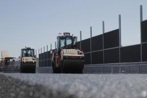 Niecałe 8 km Via Carpatia będzie kosztować 234,5 mln zł