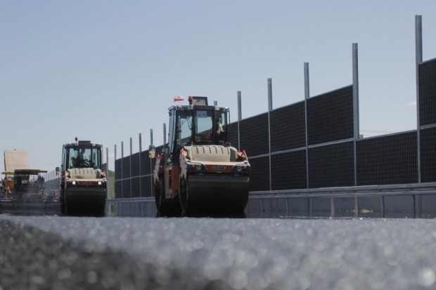 Do 2023 r. powstanie ostatni odcinek S3 z Bolkowa do granicy z Czechami