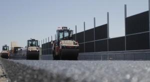 Budownictwo drogowe powoli się rozkręca