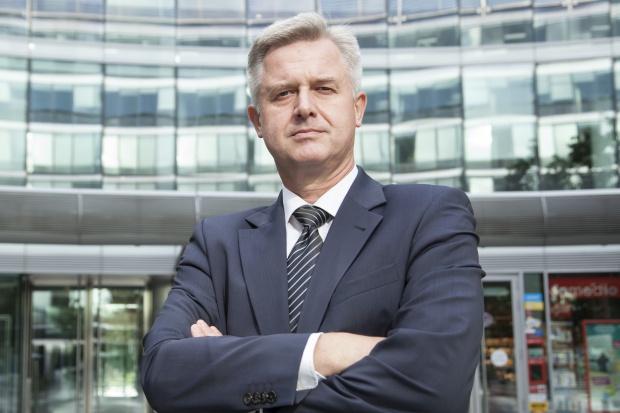 Jarosław Zagórowski nie jest już prezesem Huty Bankowej