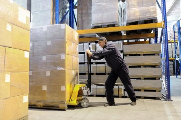 Unijne fundusze na inwestycje w centra logistyczne na Podlasiu