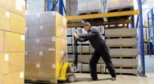 Pomorskie Centrum Logistyczne – powstał kolejny magazyn