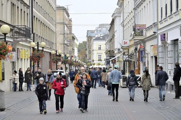 Rada Warszawy na temat reprywatyzacji w mieście