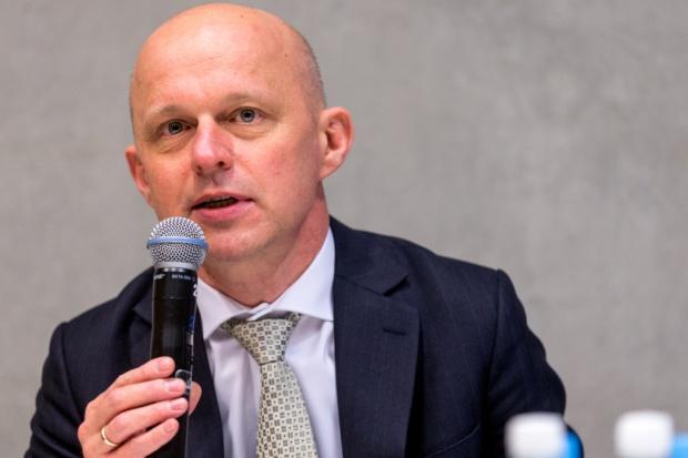 Paweł Szałamacha został członkiem zarządu NBP
