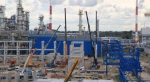 KB Pomorze z umową na rurociągi dla projektu EFRA