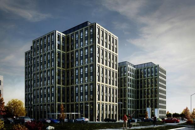 Echo Investment ma finansowanie Symetris Business Park