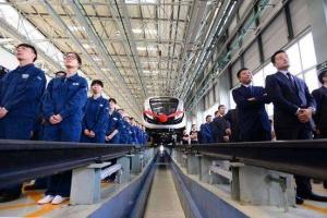 Chińskie koleje prywatyzują się pod przymusem?