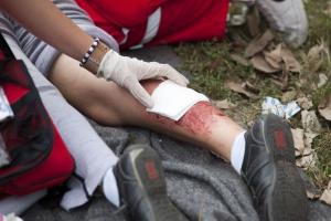 Niska znajomość udzielenia pierwszej pomocy