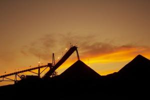 Potężny spadek zysków górniczego potentata