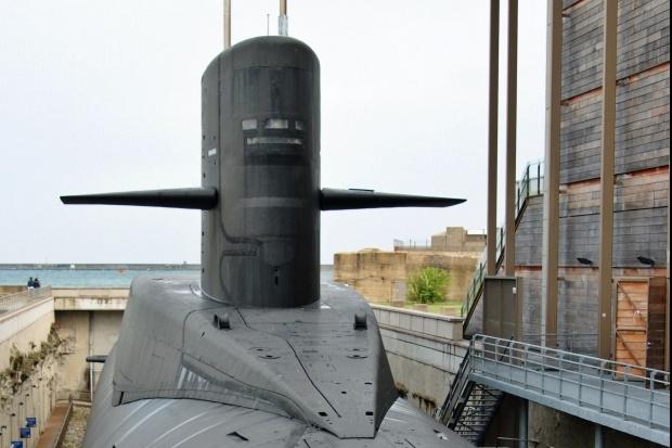 Wiceszef BBN: modernizacja Marynarki Wojennej wymaga przemyślenia