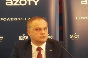 Grupa Azoty wybierze krótką listę banków dla finansowania Polimerów Police