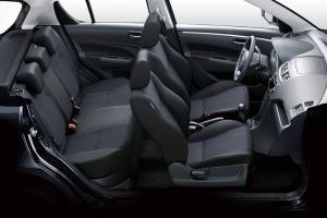 Wadliwe podgrzewanie siedzeń w niektórych Suzuki