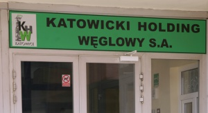 Katowicki Holding Węglowy połączony ze Spółką Restrukturyzacji Kopalń