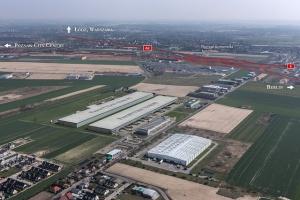 Panattoni wybuduje koło Poznania zakład dla Duńczyków