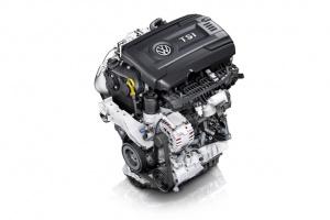 Volkswagen wprowadzi filtr cząstek stałych do silników benzynowych