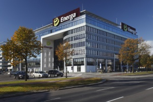 Zarząd Energi rekomenduje 10 proc. zysku na dywidendę