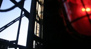 Silny wstrząs w kopalni Rydułtowy