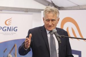 Woźniak: londyńskie biuro PGNiG będzie handlować LNG na całym świecie