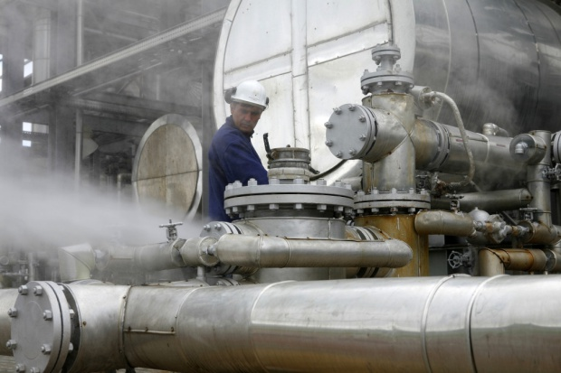 Orlen i PGNiG odkryły nowe złoże gazu w Wielkopolsce