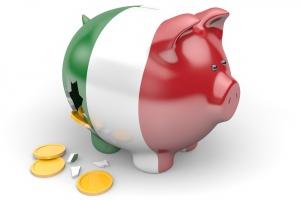 Włosi coraz później osiągają niezależność finansową