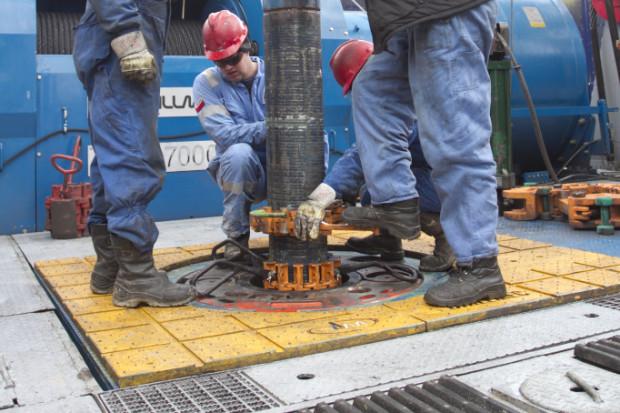 PGNiG nie uzyskał zadowalających wyników przepływu gazu z łupków w Wysinie