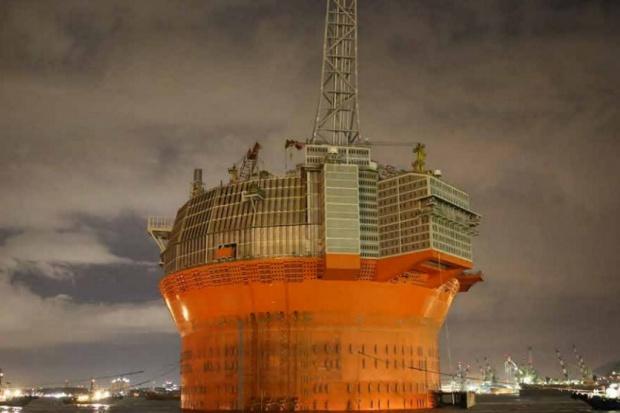 Pole Goliat na Morzu Barentsa wstrzyma produkcję?