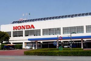 Honda wymienia airbagi w ponad milionie samochodów