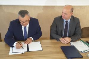 Minister Adamczyk zatwierdził program dla S52 - Północnej Obwodnicy Krakowa