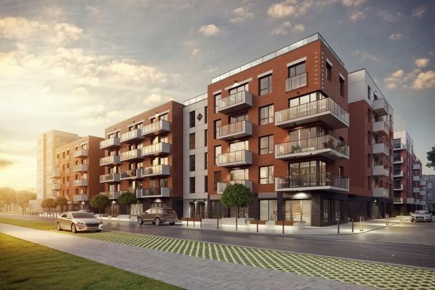 Atal ma pierwszą inwestycję mieszkaniową w Trójmieście